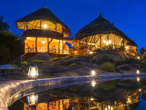 Best Lodges in Uganda