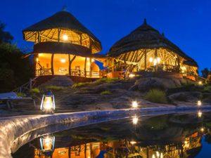 Best Lodges in Uganda