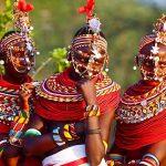 Culture in Africa