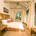 Bwindi Lodges in Uganda