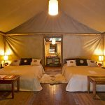 Luxury Lodges in Uganda