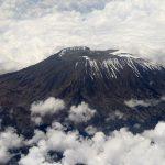 Mountain Kilimanjaro