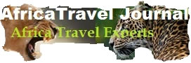 Africa Travel Journal
