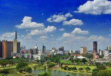 Best Cities in East Africa