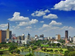 Best Cities in East Africa