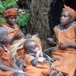 Batwa Cultural Tours in Mgahinga
