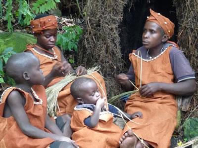 Batwa Cultural Tours