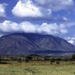 Mountain Elgon Hiking
