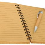 carry a note book
