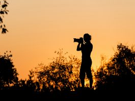 photography tips and information