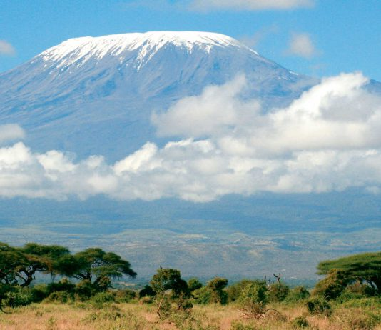 Tanzania Hiking Tours