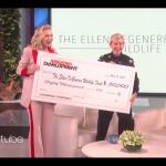 Ellen DeGeneres Wildlife Fund
