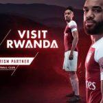Visit Rwanda – Partner Arsenal FC