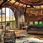 Bisate Eco Lodge