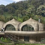 Bisate Lodge in Volcanoes Rwanda