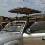 4x4 Car Hire Uganda