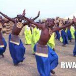 Iby'Iwacu Cultural Dance, Rwanda