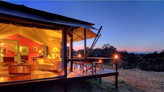 Kenya Safari Lodges 2019