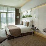 Radission Blu Hotel, Kigali Room
