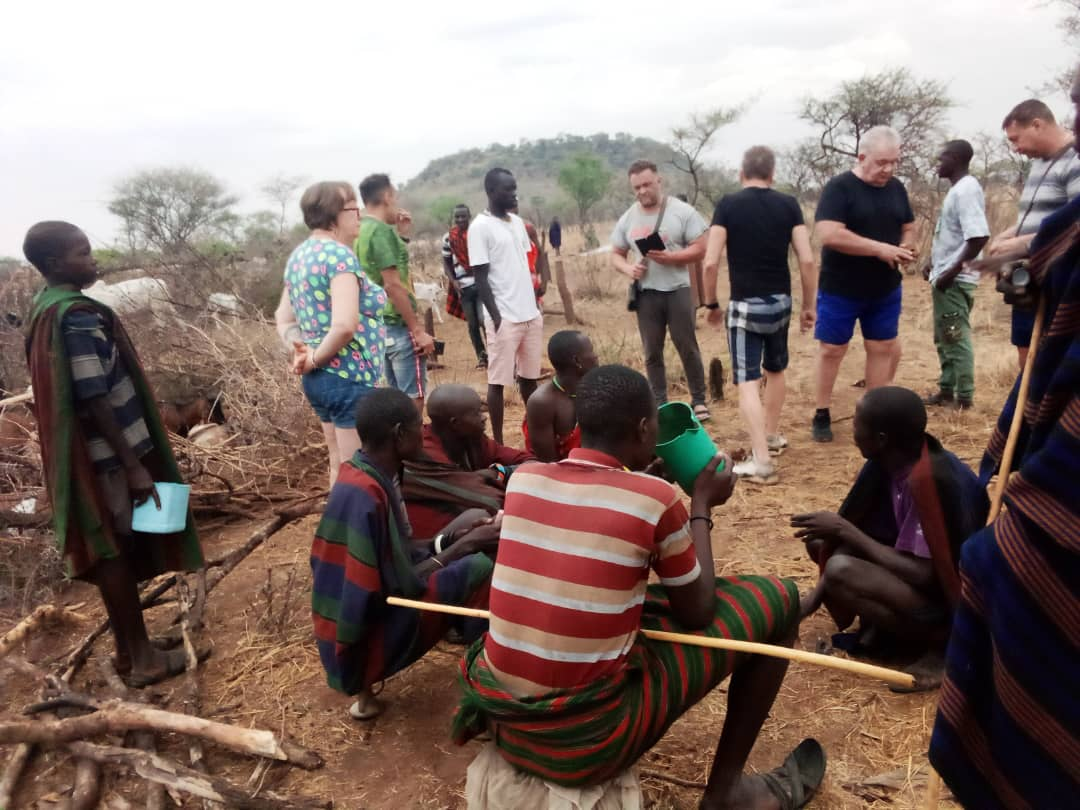 Karamoja Food Tour