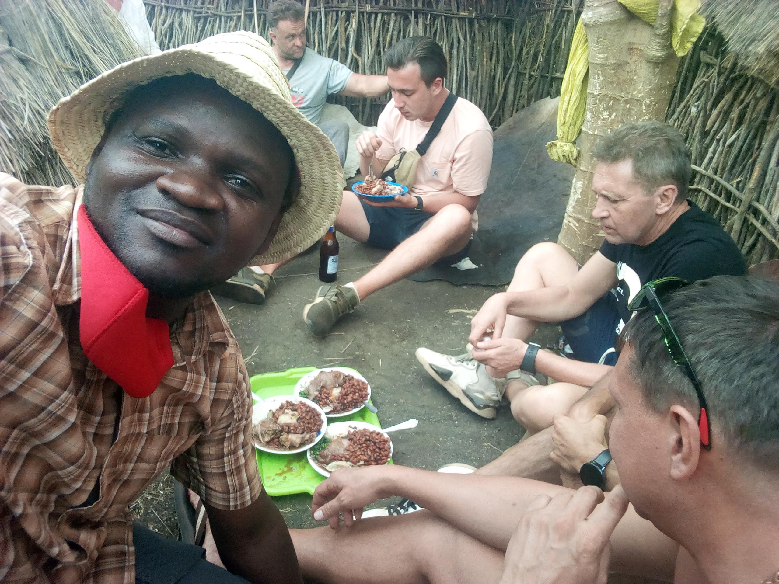 Karamoja Food Tour
